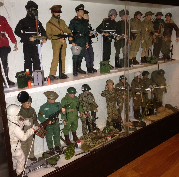94 Best Images About Comic And Action Figure Storage Ideas