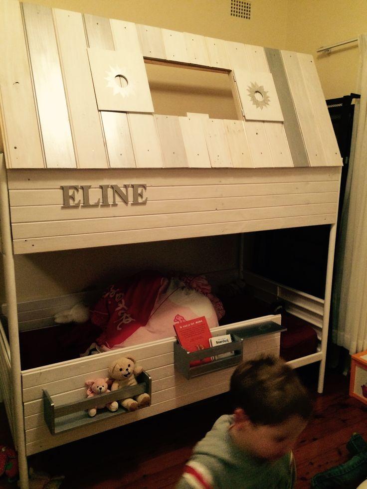 17 meilleures images propos de lit enfant sur pinterest pi ces de monnaie lit d 39 enfant et. Black Bedroom Furniture Sets. Home Design Ideas
