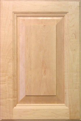 raised panel cabinet door styles. Our Executive Cabinet Door Is A Traditional (Cope \u0026 Stick) Raised Panel With Stiles And Rails Machined Stile-Cut Styles
