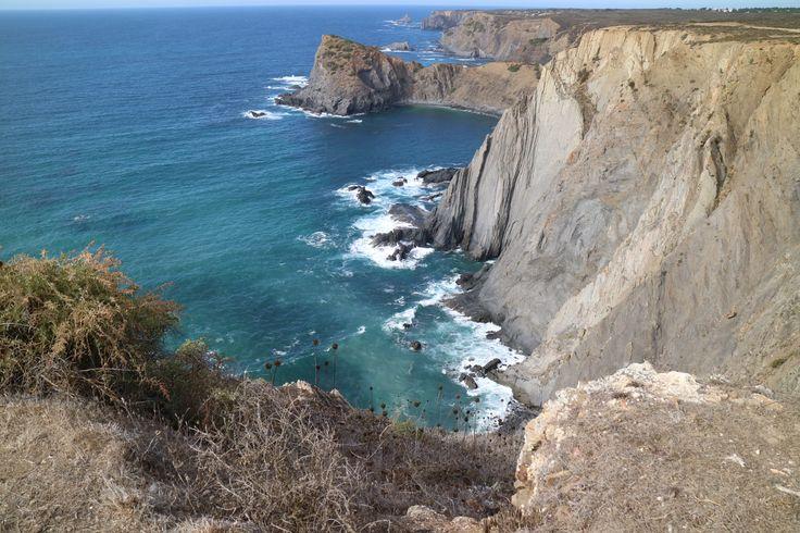 Vistas das Ruínas da Fortaleza de Arrifana > Algarve > Portugal