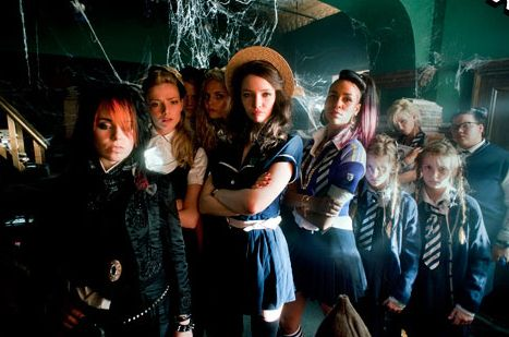 Photo of St Trinian's: The Legend of Fritton's Gold  Promotional Stills for fans of St. Trinian's.