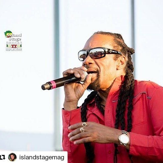 Glen Washington #Repost @islandstagemag (@get_repost)   #ReggaeReflection  The Jerk Roots and Yam Caribbean Food Expo and Concert fundraiser organized by Farm up Jamaica Ltd. took place on Sunday June 11th at Roy Wilkins Park in Queens NY  featuring performances by Ky-Mani Marley Sister Carol Thriller U Glen Washington Papa Biggy Khalilah Rose with Mutabaruka and Maja Hype hosting the event.  Farm Up Jamaica Ltd. is a diaspora funded non-profit organization designed to reduce the importation…