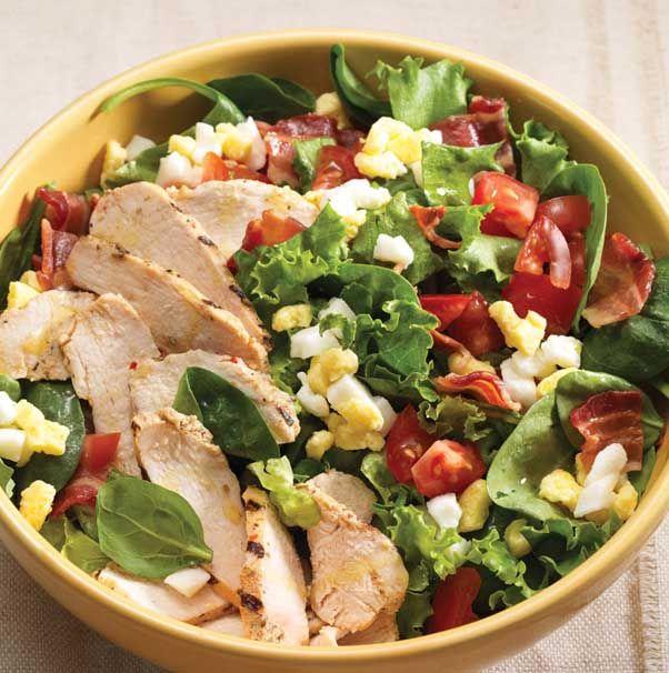 Lemon Chicken Mediterranean Style: Eating Healthy On Pinterest