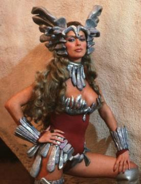 battle beyond the stars (1980): sybil danning, valkyrie style