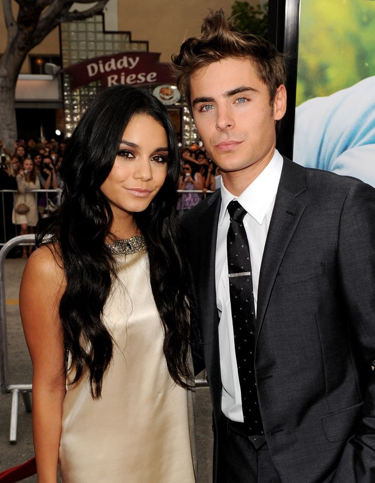 Everything about Zanessa was perfect: Both stunning, High School Musical veterans — the list goes on. So obviously when they broke up in 2010 everyone was devastated.   - Seventeen.com
