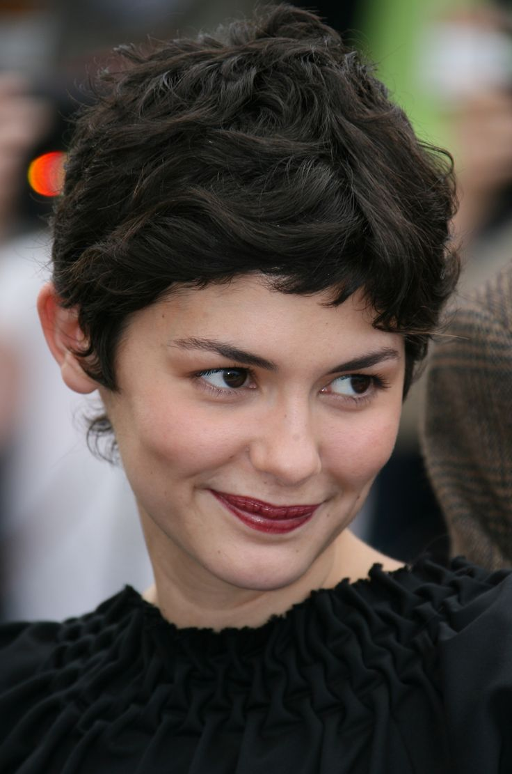 Audrey Tautou To Host The Opening And Closing Ceremonies