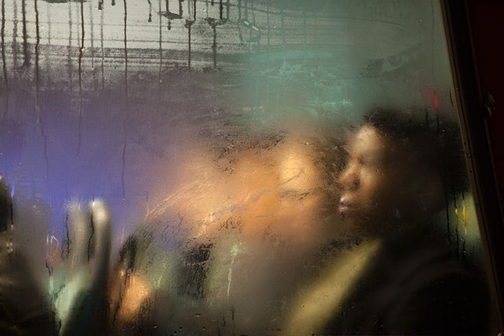 Nick Turpin | Through a Glass Darkly