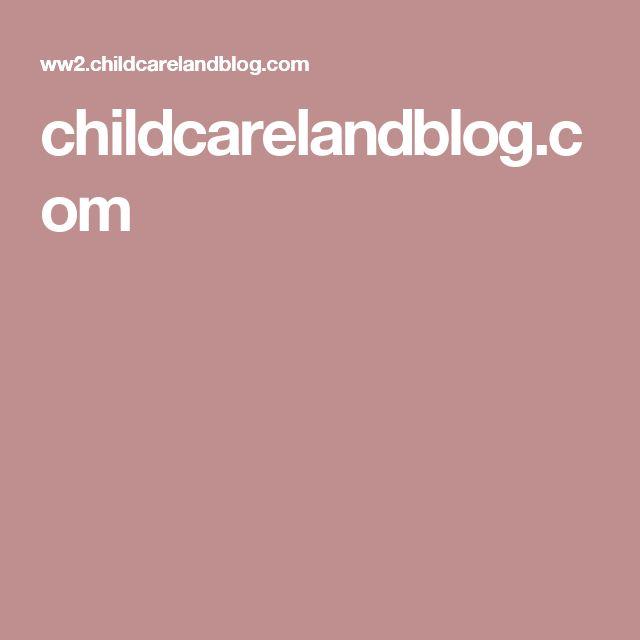 childcarelandblog.com