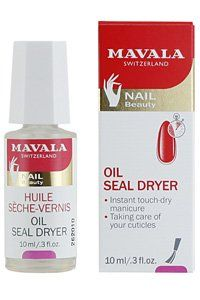 Best Nail Care products