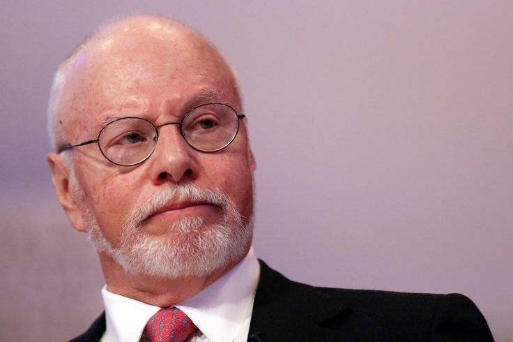 The website is supported by billionaire GOP donor Paul Singer, sources say.