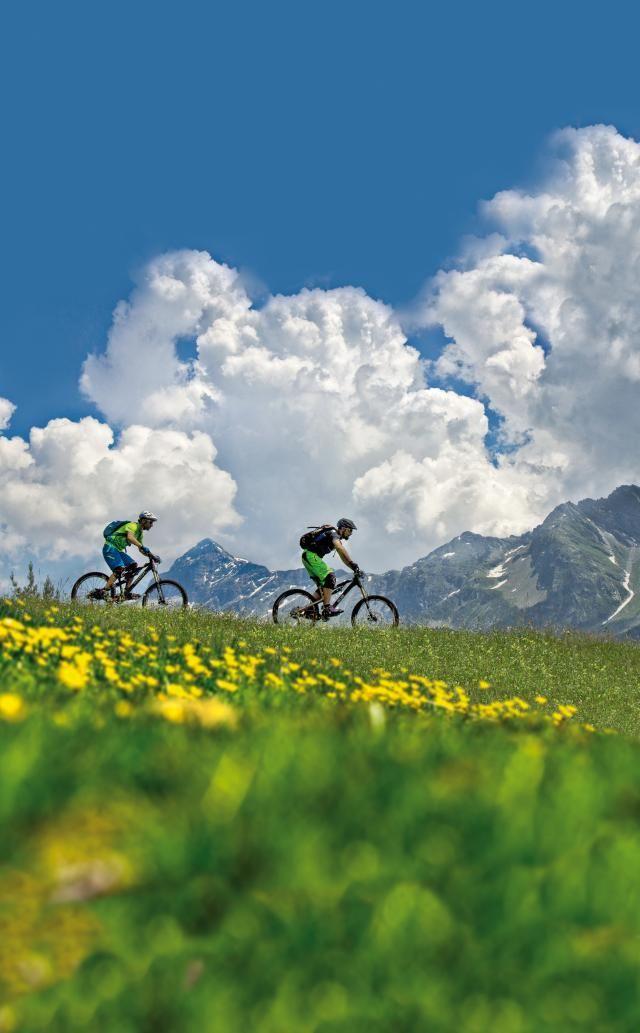 Non solo passeggiate e riposini, ma anche tanta adrenalina in sella ad una mountain bike.  È quello che propone il Consorzio Turistico Sondrio e Valmalenco (So), ai piedi dello spettacolare massiccio del Bernina, unico quattromila della Lombardia.  Ecco percorsi e info utili  http://www.mondociclismo.com/mtb-in-valmalenco-quattro-itinerari-ai-piedi-del-bernina-info-utili-20140729.htm  #mtb #ciclismo #estate2014 #viaggi #valmalenco