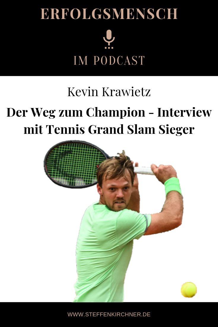 Tennis Grand Slam Sieger