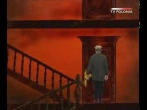 paweł i gaweł -aleksander fredro- bajki polskie ,lektura - YouTube