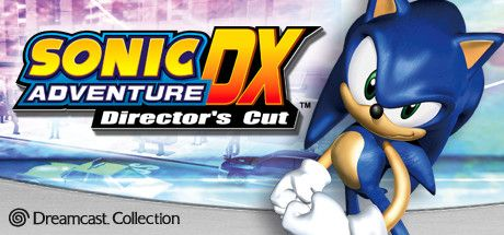 SEGA is finally improving Sonic Adventure DX on Steam - While it's been possible for a while to get Sonic Adventure DX on Steam, it's not necessarily the best versions of the game to get. To be more specific, it has problems like there being borders around the game and it having a low screen resolution. Which might have something to do wit... http://www.sonicretro.org/2014/08/sega-is-finally-improving-sonic-adventure-dx-on-steam/
