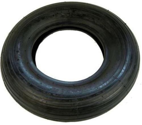 "Arnold TR-82 Wheelbarrow Tire, 4.80""x4.00""-8"""