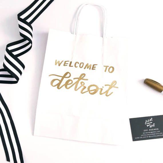 Wedding Gift Bag Welcome Message : ... Pinterest Hotel welcome bags, Welcome bags and Wedding welcome bags