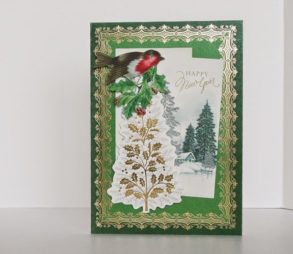 384 best Christmas Cards images on Pinterest Christmas cards, Anna
