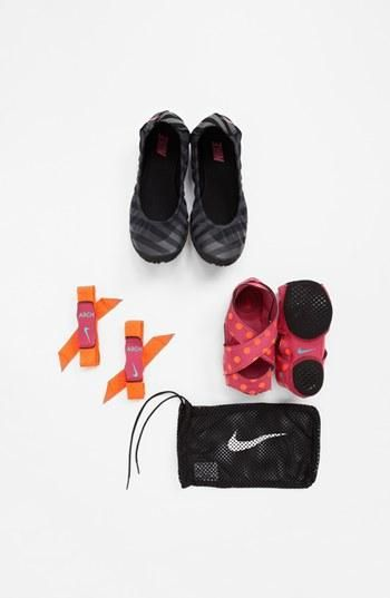 what are nike studio wraps for