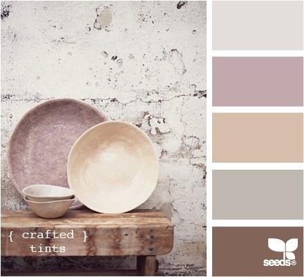 5436 best color inspiration images on pinterest for Mauve bathroom ideas