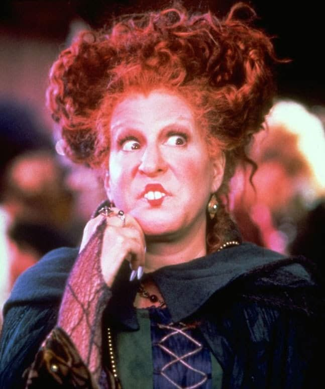 """Here's What The Cast Of """"Hocus Pocus"""" Looks Like Now"""