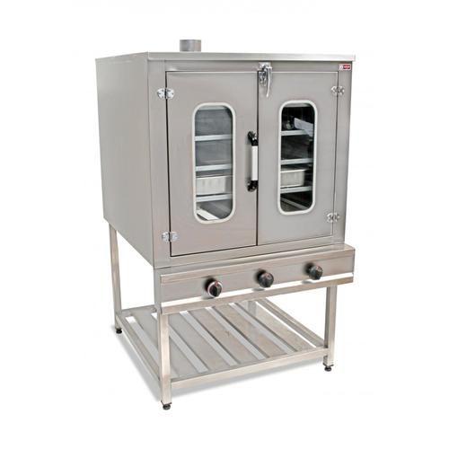 Pastry & Pie Ovens 18000w