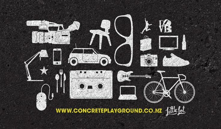 Little Lot | Concrete Playground from Concrete Playground