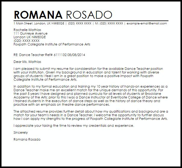 sample cover letter for resume production assistant