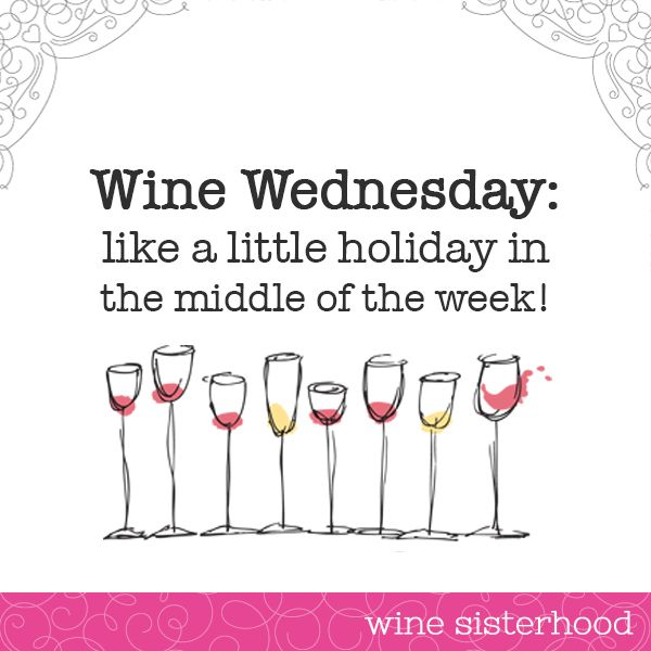 Wishing all the #wine lovers out there a very happy #WineWednesday!