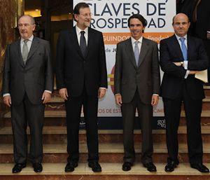 El virus patógeno de la economía española (DDD), Deuda Pública desbocada, Depreciación del poder adquisitivo de trabajadores y pensionistas, Desempleo endémico, paraíso neoliberal de Rajoy