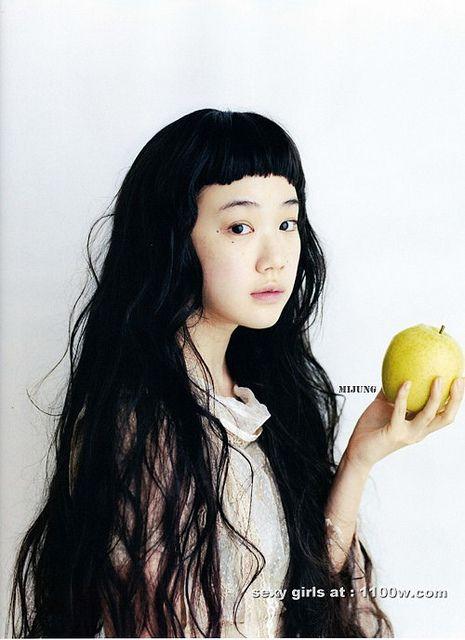 Aoi Yu via Flickr