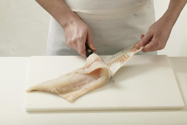 How to Cook Haddock on the Grill