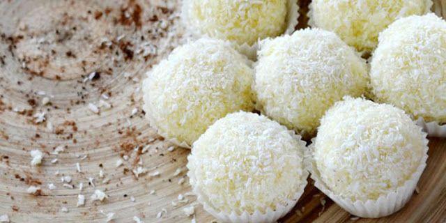 ΚΡΗΤΗ-channel: Πεντανόστιμο και εύκολο γλύκισμα για τους λάτρεις ...