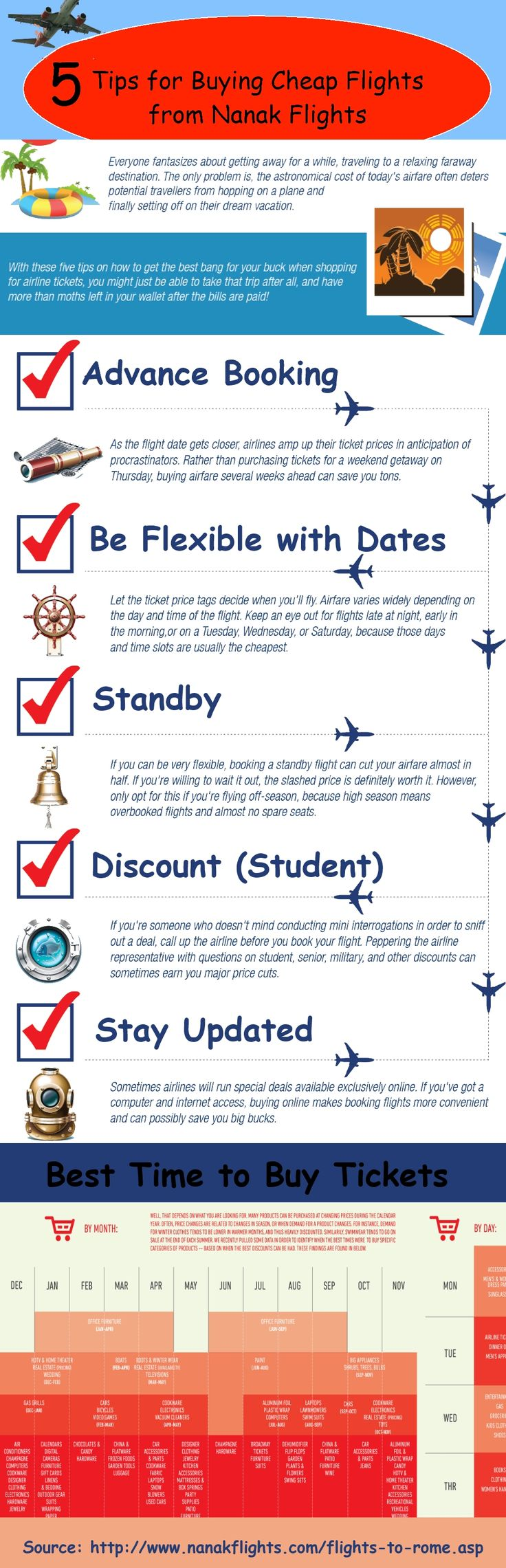 Airfare cheap flight student ticket