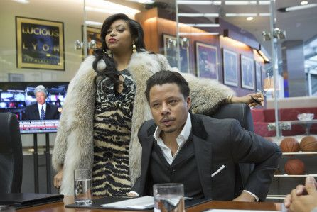 Pilots 2015: The Year Of Ethnic Castings--Empire