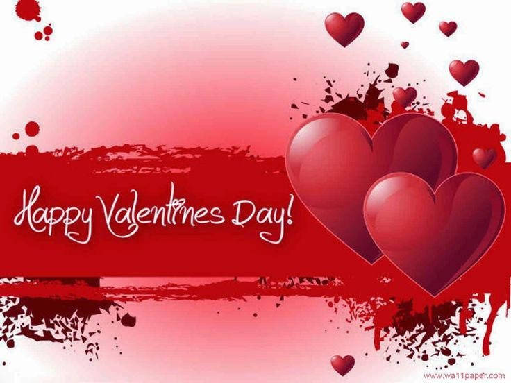 15 best Happy Valentines Day 2017 images on Pinterest   Happy ...