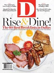 Ellen's Southern Kitchen | The Best Breakfasts in Dallas | D Magazine