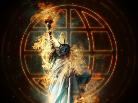 Is the USA mentioned in Bible prophecy? Some Protestants say yes, while others say no. What do Greg Laurie, Irvin Baxter, Ed Mlynar, John Walvoord, and Gary DeMar teach? What does the Bible really teach? Why don't many understand what the Bible teaches about this