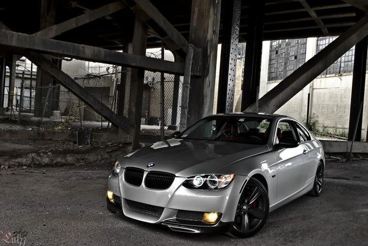 Angel Eyes--- Burger - BMW 3-Series (E90 E92) Forum - E90Post.com