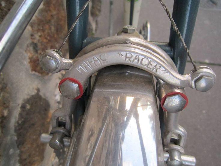 PEUGEOT Mixte 1970'  #Vintage #Peugeot #Mixte #France #Paris #Bicycle #Velo #ヴィンテージ自転車 #ビンテージ #プジョー #パリ #フランス #ミキスト #FRUNNO