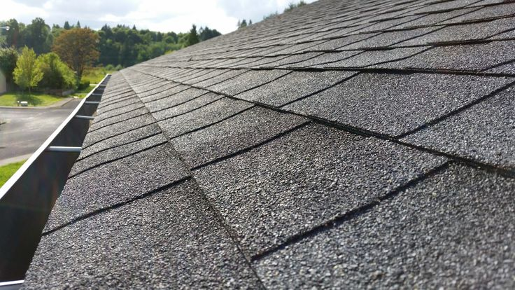 Roofing replacement in Woodland, WA