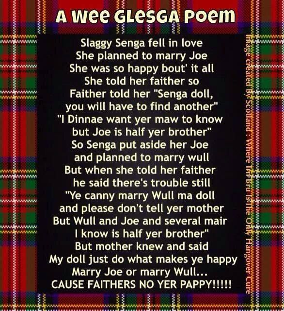 Humor Inspirational Quotes: 97 Best SCOTTISH HUMOUR Images On Pinterest
