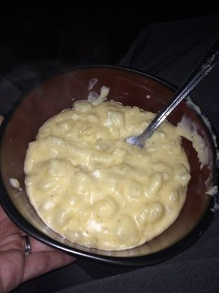 This yummy meal is great for cold days or just days when you want a comfort food!  This recipe comes from my Mammaw....I love you Mammaw!