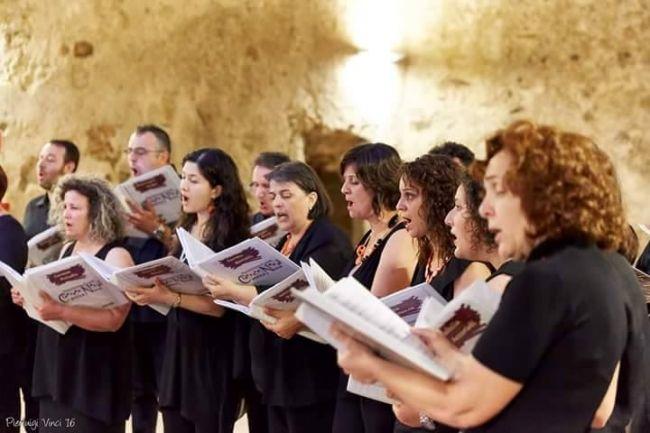 La Cantica Nova di Milazzo