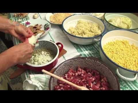 Ízőrzők - Szurdokpüspöki - YouTube