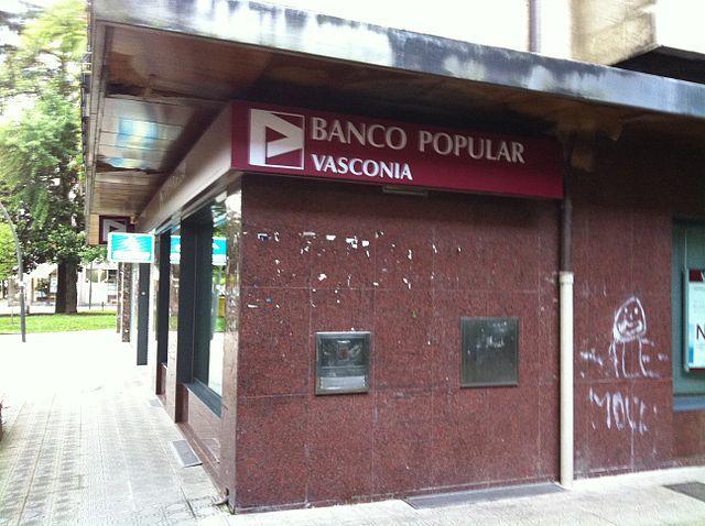 Santander Acquires Banco Popular for One Euro