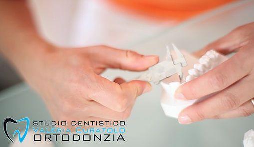 Studio Dentistico Valeria Curatolo Ortodonzia invisibile Genova | Come inizia il viaggio verso il tuo super sorriso !?
