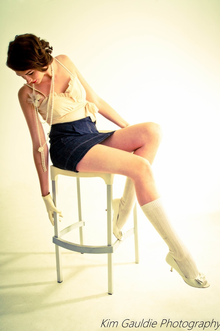 Fashion Shoot with Keren-Amy