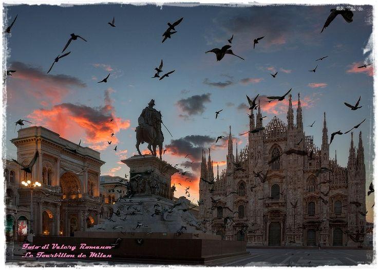 Duomo all Alba.. foto di Valentina Romanov