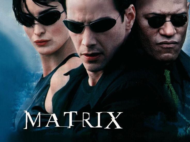 The matrix | The Matrix – [1999] & Sequels – [2003] « Straight Drive