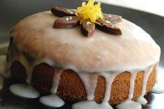 Αυτό το κέϊκ λεμονιού είναι με ολόκληρο φρέσκο λεμόνι που δεν βράζεται αλλά αλέθεται. Αποκλειστικά μόνο όταν έχετε καλά βιολογικά λεμόνια.